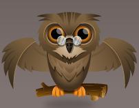 Whizzie Owl