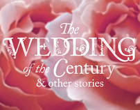 { The Wedding of the Century }