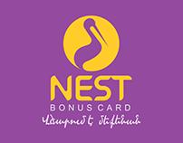 Nest Bonus Card