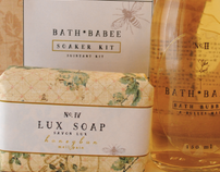 Specialty Packaging - Bath Kit