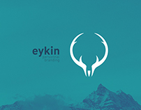 Eykin Branding