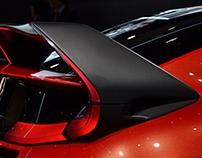 Press day Geneva Motor Show 2014 - RTL