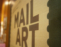 Cabana Mail Art