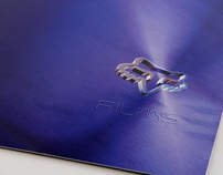 Video Sponsorship Brochure - Fox Racing