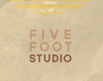 FIVE FOOT MOVEMENT RESEARCH STUDIO