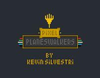 Pixel Planeswalkers