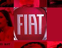 Fiat Car mobile apps