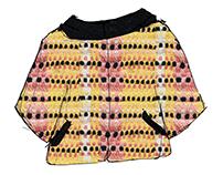 Outerwear Textile Design