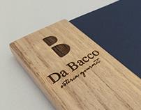Da Bacco - Osteria Gourmet