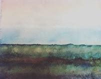 Pasture Horizon