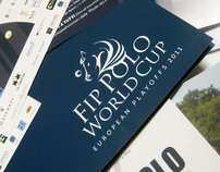 Fip Polo World Cup 2011 - European Playoff