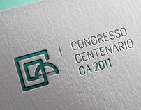 Congresso Centenário  Crédito Agrícola