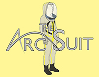 The Arc Suit: New Protective Gear For Medical Personnel