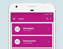 Murasala App (WIP)