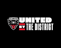 D.C. United by The District Campaign – Proposed