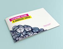 Booklet _Editorial Deign