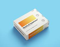 Design Exercise: Medicine Packaging