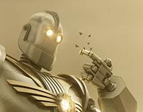 Iron Giant