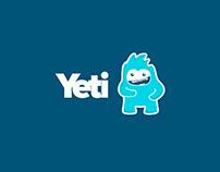 Yeti - Logo