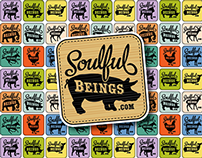 Flyer Design for Soulful Beings