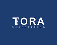 Logo for TORA scaffolding