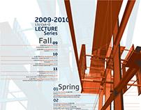 LSU COAD Lecture Series 2009/2010