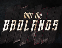 Into the Badlands - Launch Promo