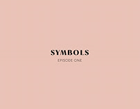 Symbols - Episode One