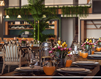 Arya Istanbul Restaurant & Cafe
