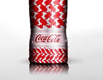 Coca-Cola By Mahmoud Alkhawaja