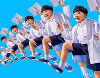 New Generation of Grade 10
