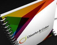 Agenda Diseño y Color