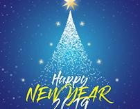 Happy New Year BONO