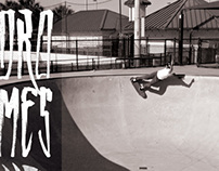 Skate / Surf Posters
