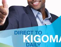 Air Tanzania - Advertising Scheme
