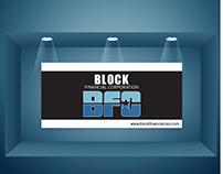 Block Financial Campaign Project