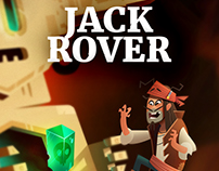 Jack Rover - The Mysterious Crystal