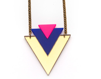Bombdigity Necklace