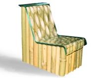 CutAway Chair