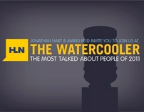 HLNtv.com presents, The Water Cooler