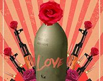Kill them with love