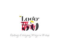 15X15 Logos in Days