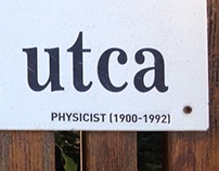 The Street Name Project