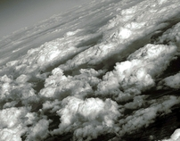 A bit of sky