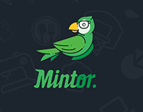 My Startup Mintor ( Mobile App )