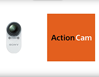 Sony Action Cam - Chris Burkard