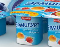 Ehrmann Ermigurt for Russian market