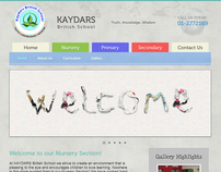 KAYDARS British School