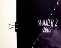 Lee summer 2 09