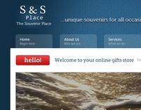 S&S Souvenir Place